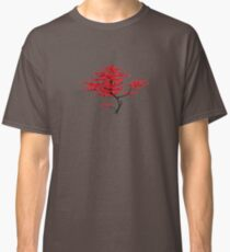 Natural Red Classic T-Shirt