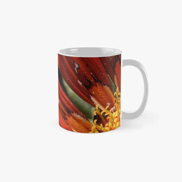 Fire and Light Classic Mug
