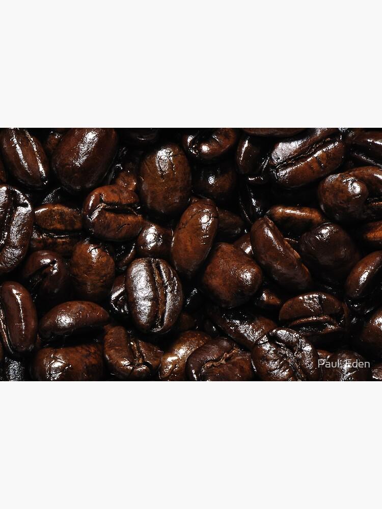 Dark Roast Coffee by pauleden