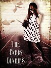 The Paris Diaries by Sybille Sterk