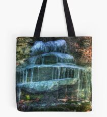 Nature's Layered Cake Tote Bag