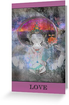 love by linaji
