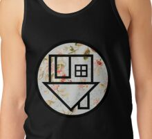 The Neighbourhood (Floral Background) Tank Top