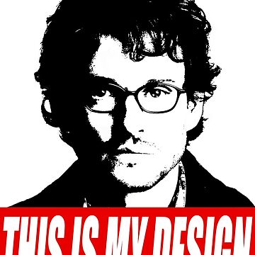 THIS IS MY DESIGN - Hannibal by tirmedesign