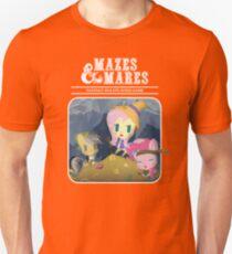 Mazes & Mares Unisex T-Shirt