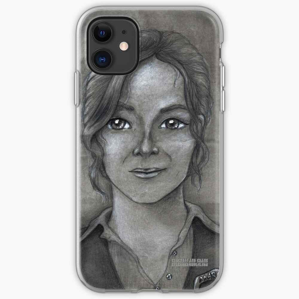 Amy's Better Qualities iPhone Case & Cover