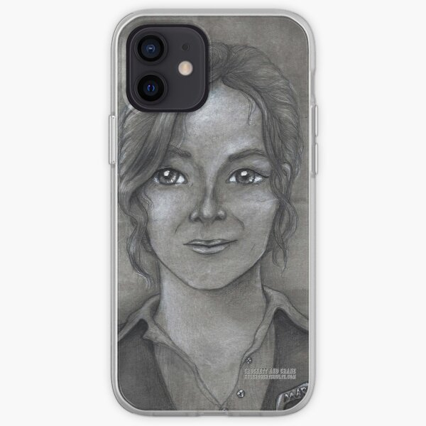 Amy's Better Qualities iPhone Soft Case
