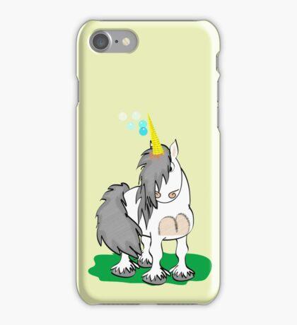 Little Unicorn iPhone Case/Skin