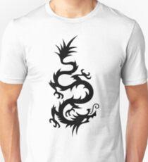 Totemic dragon Unisex T-Shirt