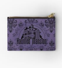 Haunted Mansion Studio Pouch