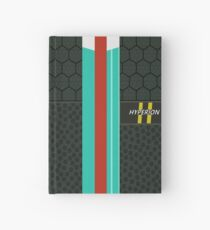 Rhys Edition Hardcover Journal