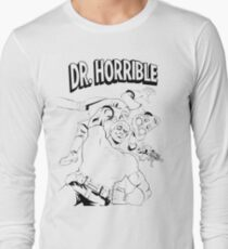 Dr. Horrible's Sing-Along Redbubble T-Shirt