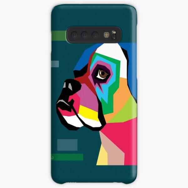 boxer  Samsung Galaxy Snap Case