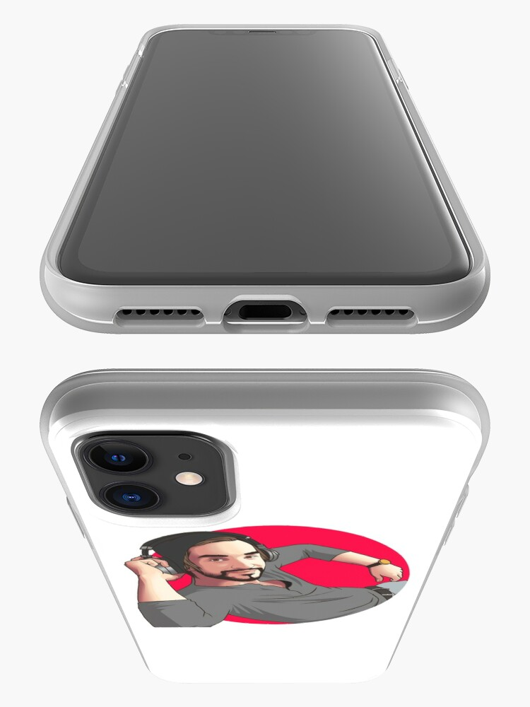 Alternate view of Halfstack iPhone Case & Cover