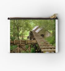 Deep in the Woods.......^ Studio Pouch