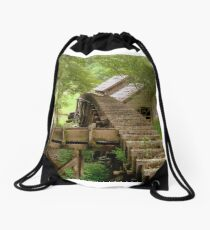 Deep in the Woods.......^ Drawstring Bag