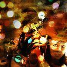 Through The Eyes Of A Showgirl by CarolM
