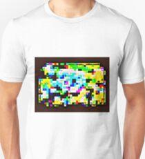 Techno Rainbow T-Shirt