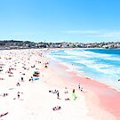 Bondi Beach | Fine Art Photo by The-Drone-Man