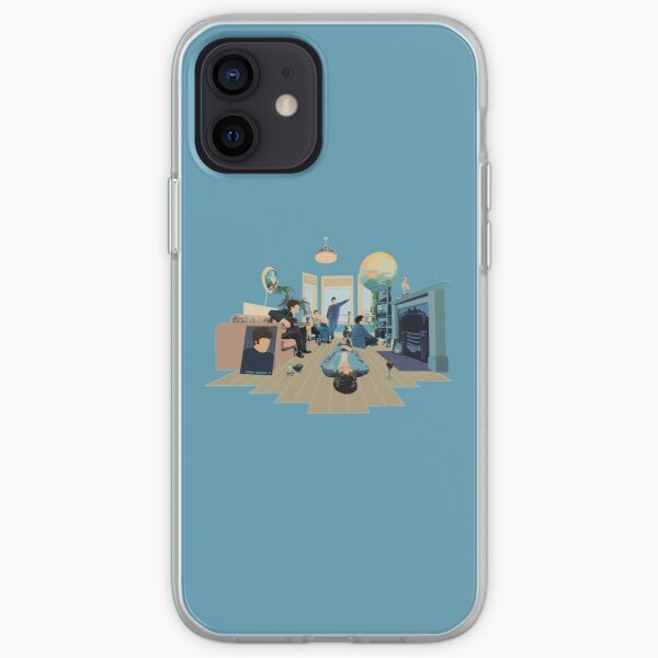 Defaybe iPhone Soft Case