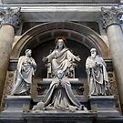 St. Peters Cathedral 5 by Darrell-photos
