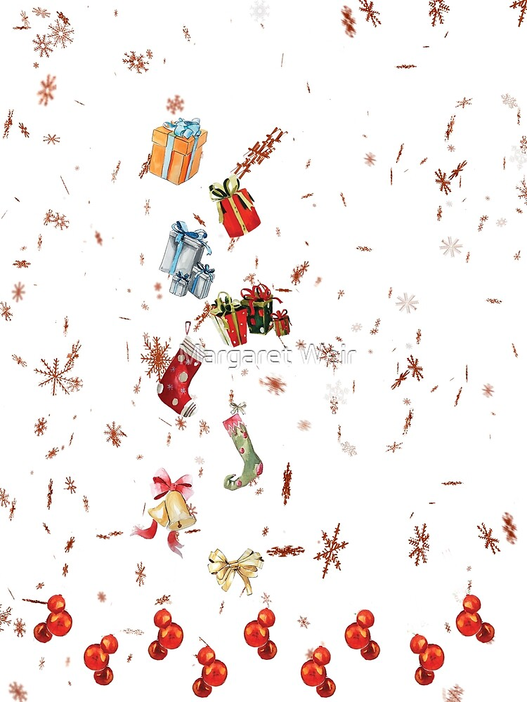 Christmas Gifts by Margaret Weir
