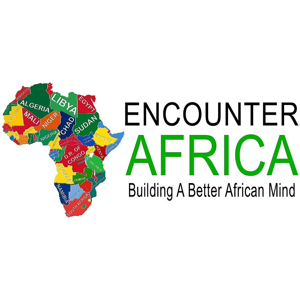 Encounter Africa by laExpose