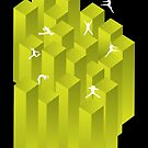 The Leap by modernistdesign