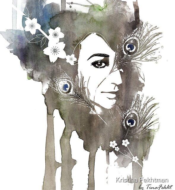 Esther by Kristina Fekhtman