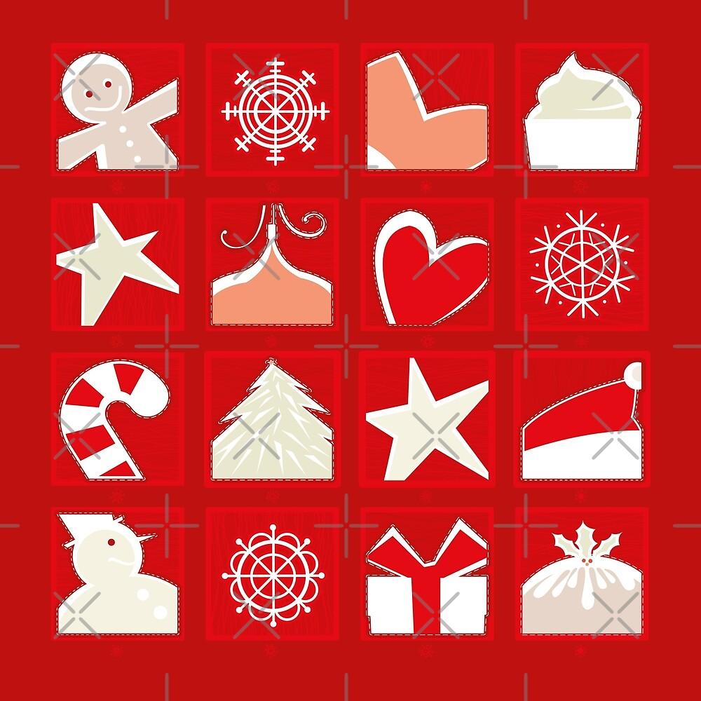 Christmas Time! by rusanovska