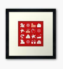 Christmas Time! Framed Print