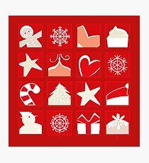 Christmas Time! Photographic Print