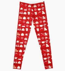 Christmas Time! Leggings