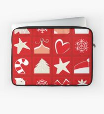 Christmas Time! Laptop Sleeve