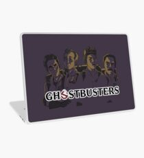 Ghostbusters - Singular Version Laptop Skin