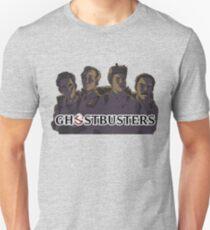 Ghostbusters - Singular Version Unisex T-Shirt