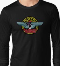 Dr.Teeth and the Electric Mayhem - Color Long Sleeve T-Shirt