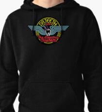 Dr.Teeth and the Electric Mayhem - Color Pullover Hoodie