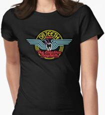 Dr.Teeth and the Electric Mayhem - Color Women's Fitted T-Shirt