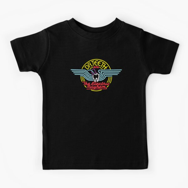 Dr.Teeth and the Electric Mayhem - Color Kids T-Shirt