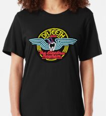 Dr.Teeth and the Electric Mayhem - Color Slim Fit T-Shirt