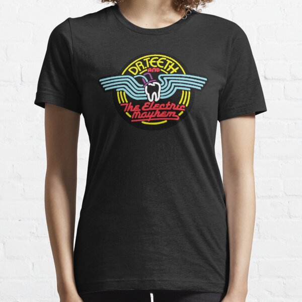 Dr.Teeth and the Electric Mayhem - Color Essential T-Shirt