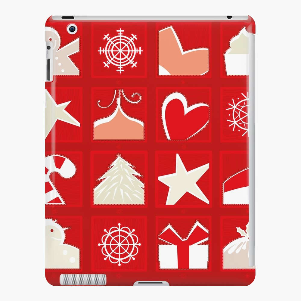 Christmas Time! iPad Snap Case