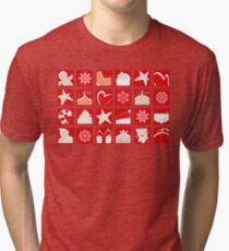 Christmas Time! Tri-blend T-Shirt