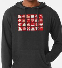 Christmas Time! Lightweight Hoodie