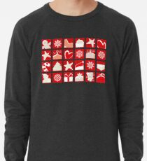 Christmas Time! Lightweight Sweatshirt