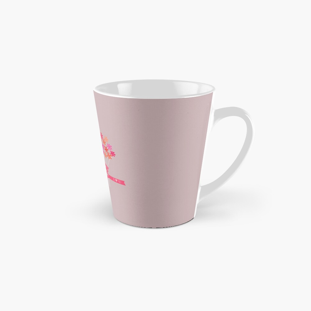 Flowers for You! Mug