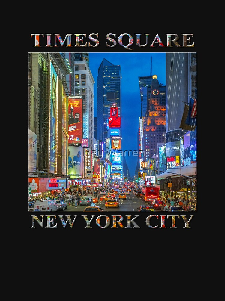 Times Square (Broadway) by RayW