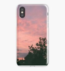 SUNSET - SEATTLE, AUGUST 5 2015 iPhone Case
