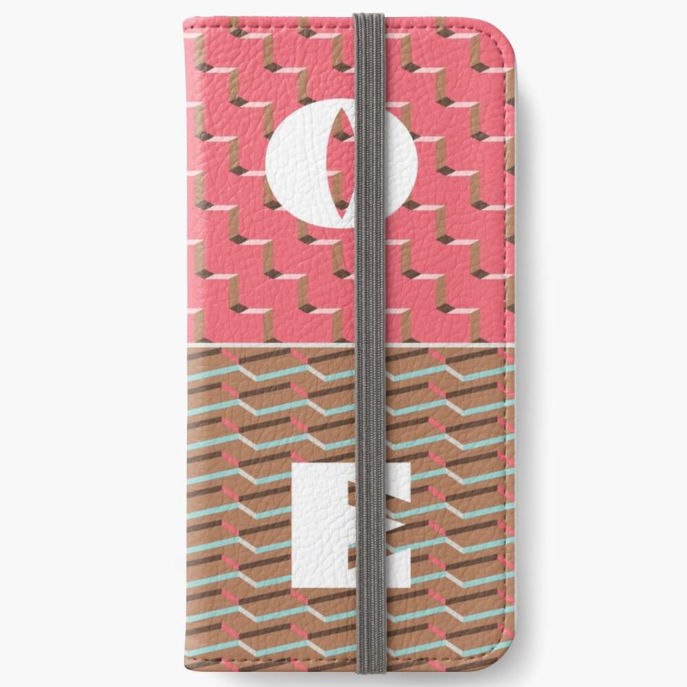 LOVE iPhone Wallet